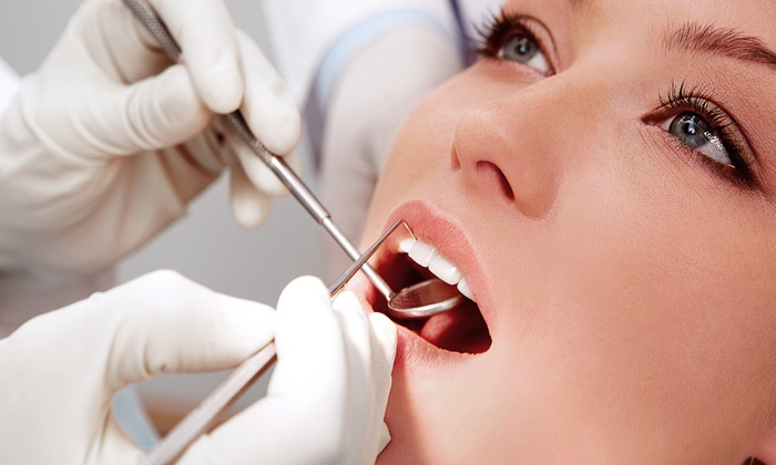 Dental Examination