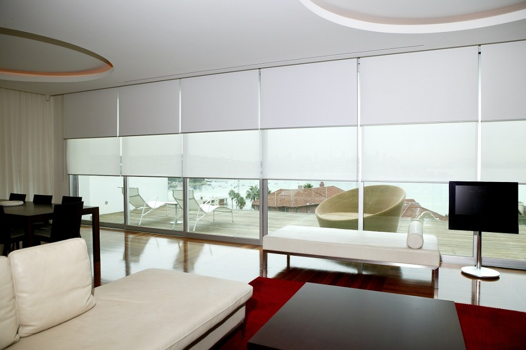Types of modern blinds styles for windows for Modern blinds for windows