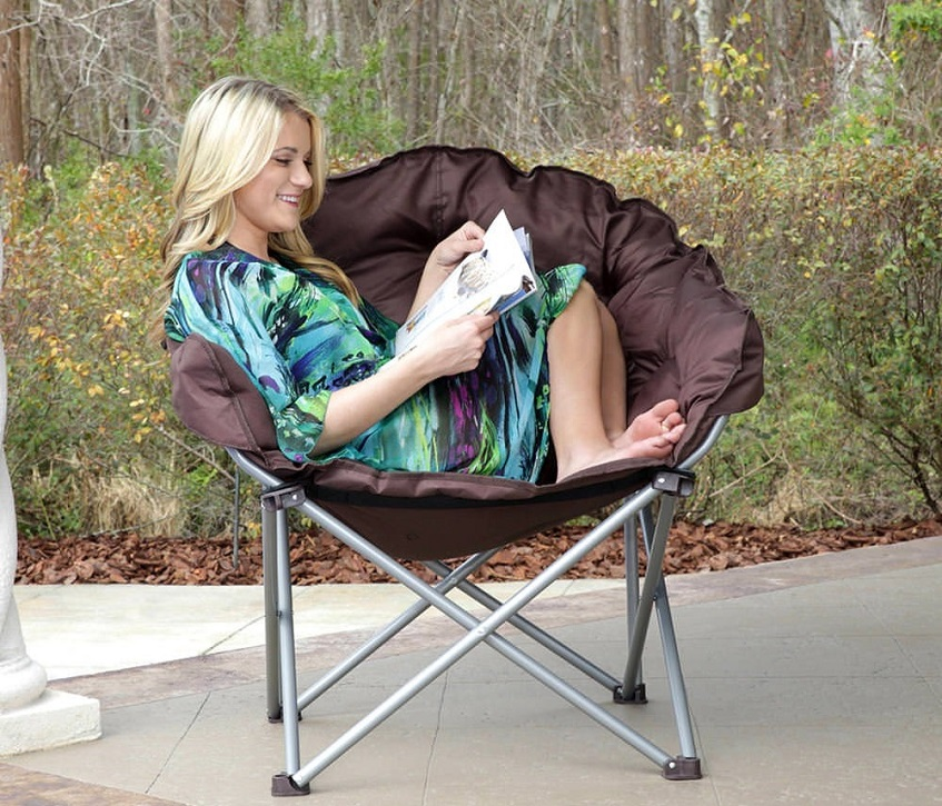 Perfect Camping Chair