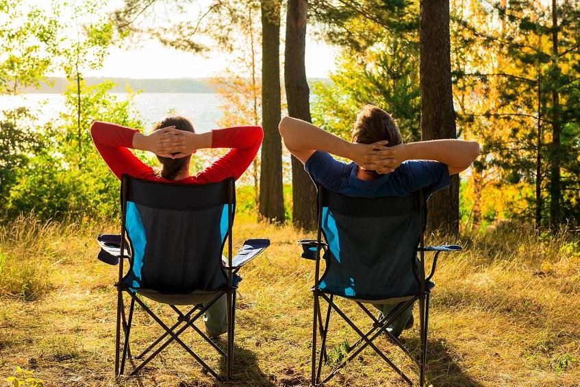 Hasil gambar untuk Enjoy Nature camping