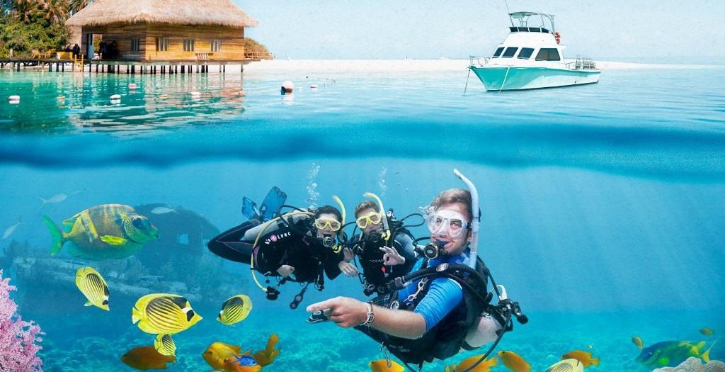 Scuba Diving (1)