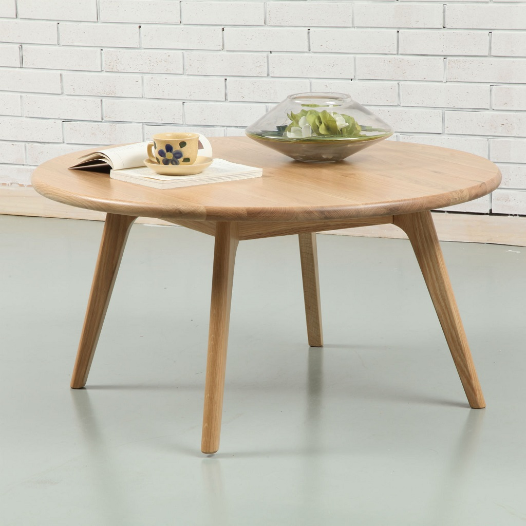 Scandinavian Coffee Tables