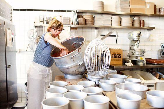 professional dough mixer