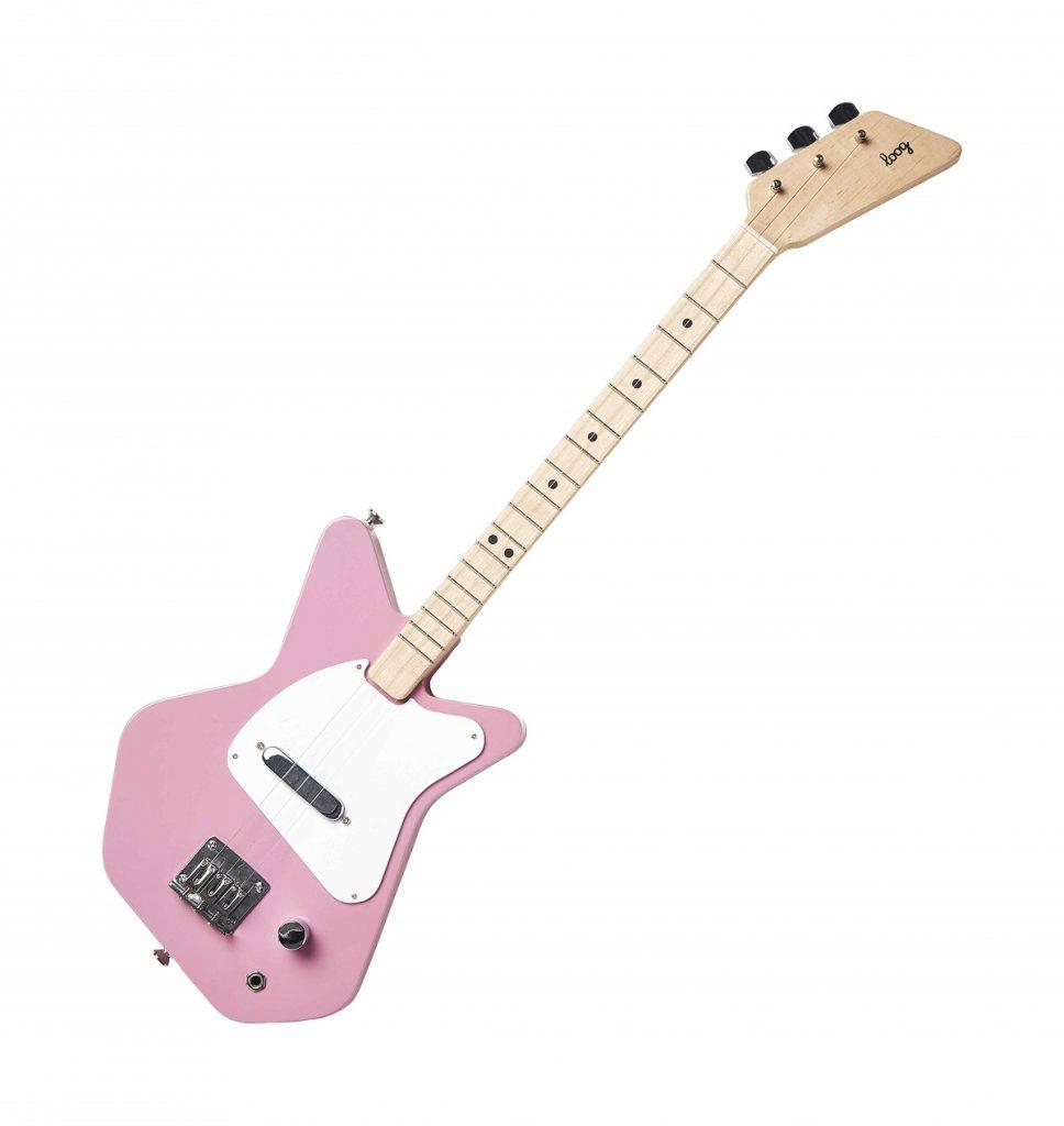 mini electric guitar 2