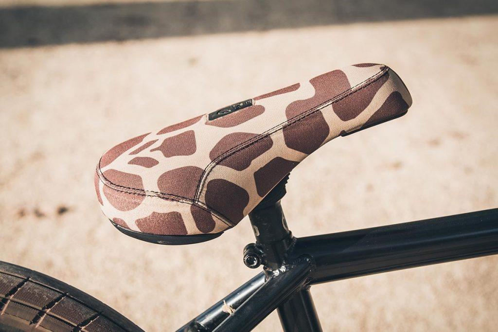 bsd safari bmx pivotal seat