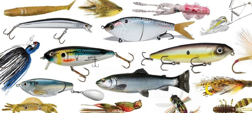 lures for fishing