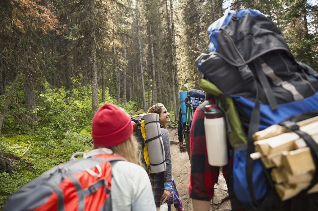 backpacking-camping-equipment