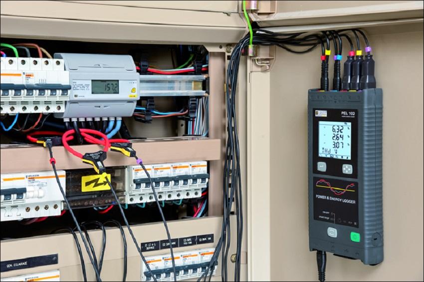 AEMC PEL-103 Energy