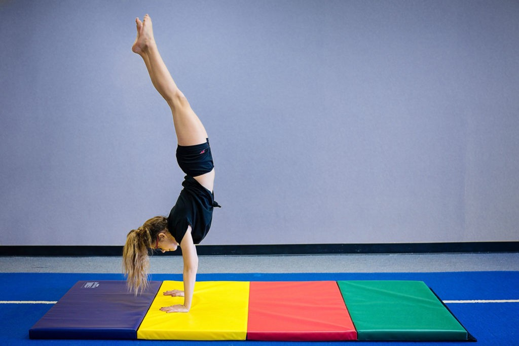 How To Choose A Good Gymnastics Mat For Home Use Coffeechat