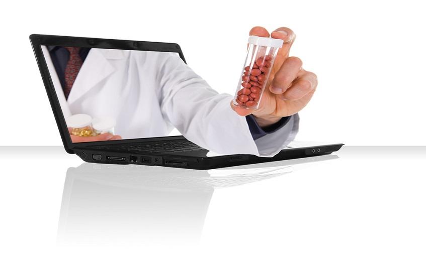 online-pharmaceutical-store