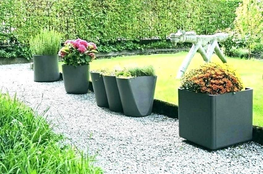 urban garden planter