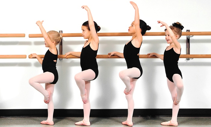 Ballet Leotard ballet class kids