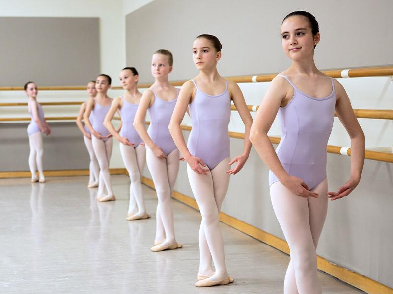 Ballet Leotard san francisco ballet