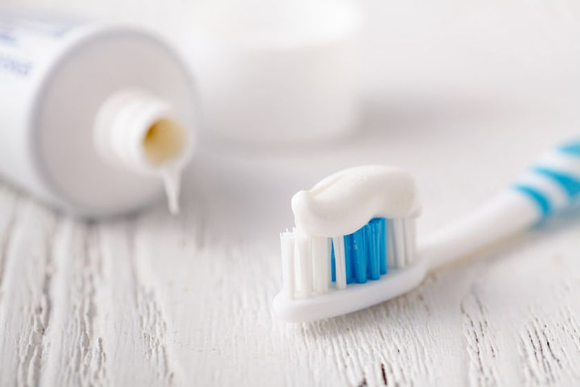 xylitol toothpaste