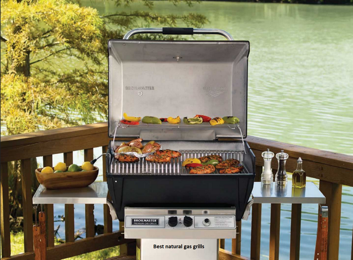 natural-gas-grills