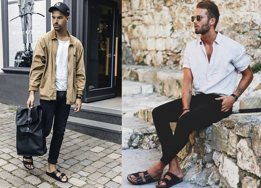 Fashion Chit-Chat: How to Wear Men's