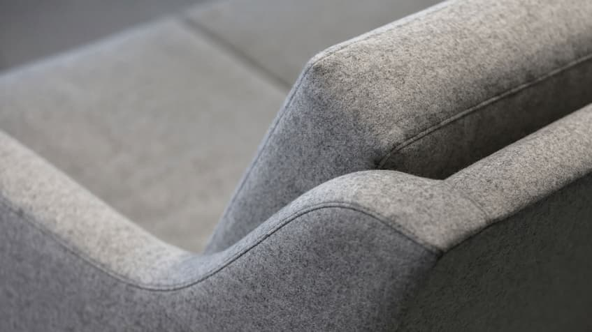 armchair-grey-wool-fabric