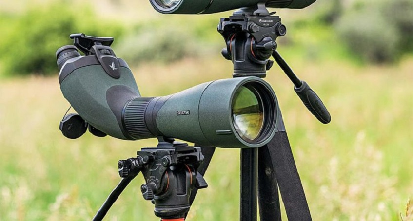 best spotting scopes for hunting