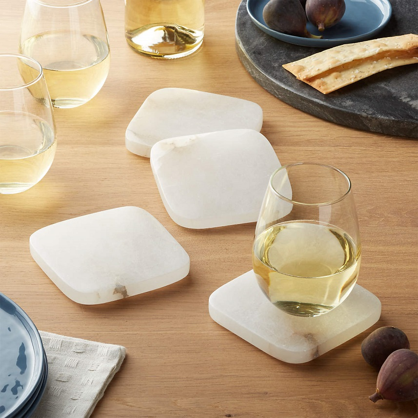 Stylish Coasters for Drinks