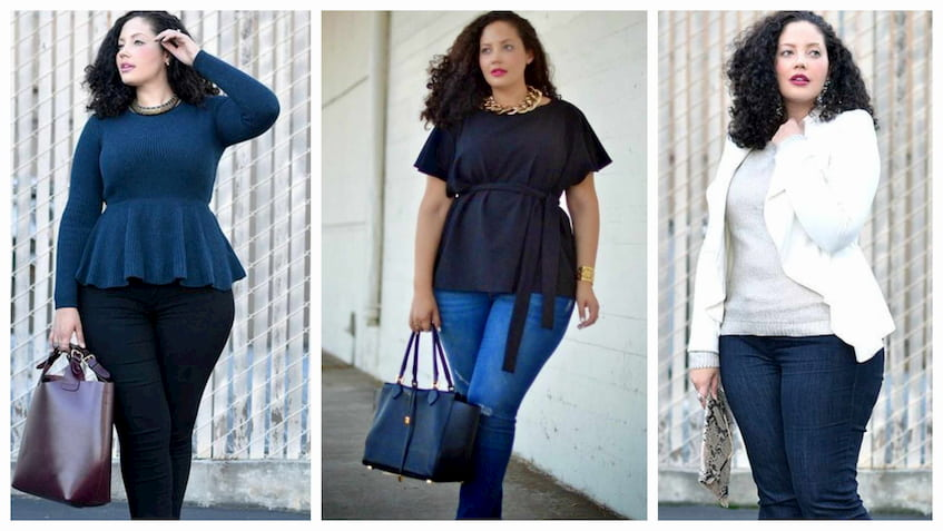 plus-size-ladie-tops