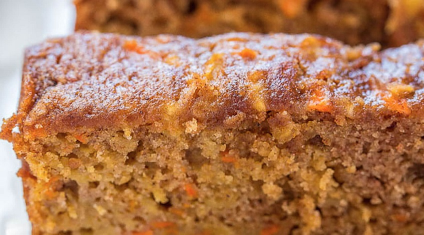 Carrot-and-Orange-Bread