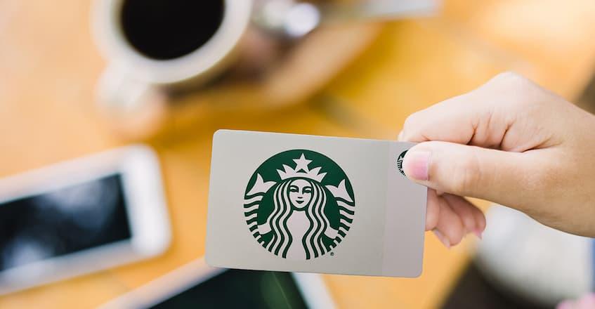 Starbuck-Gift-Card