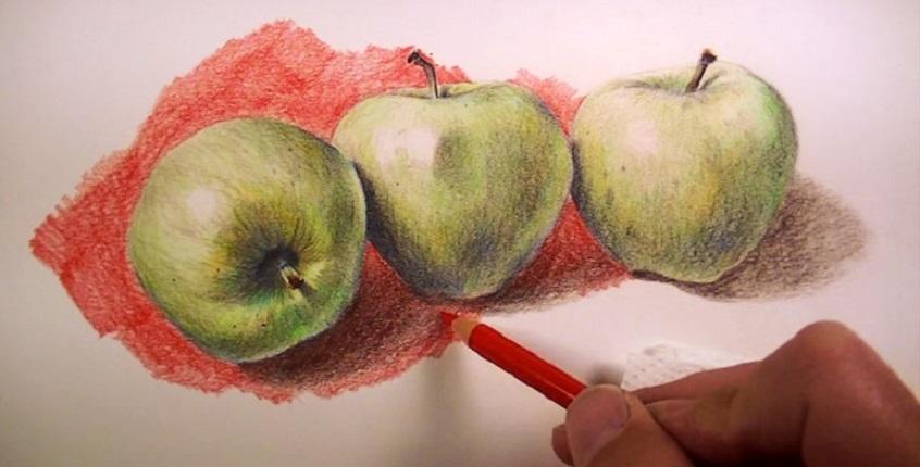 Oil-Based Pencils