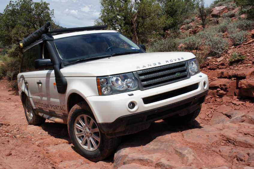 range rover sport parts and accessories