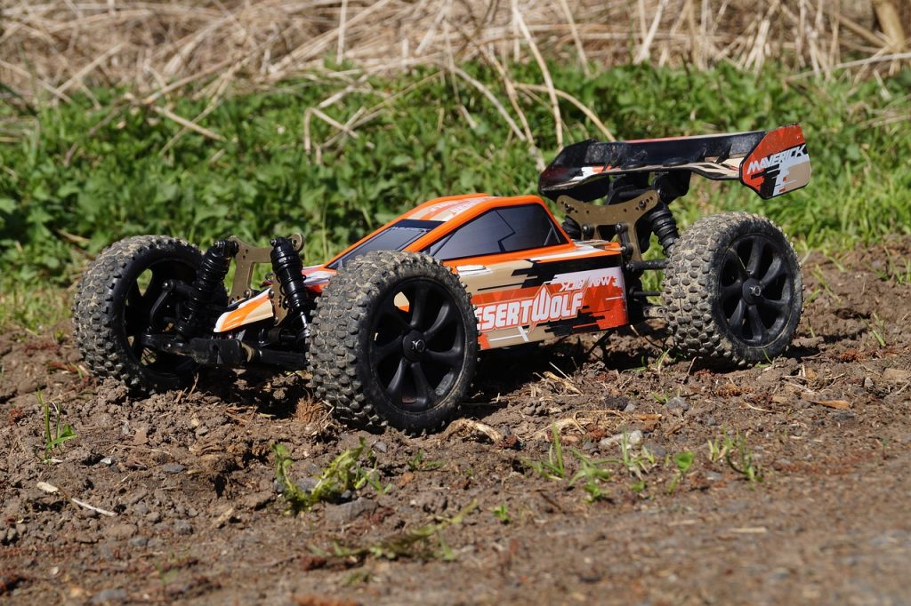 rc car buggy extreme performance