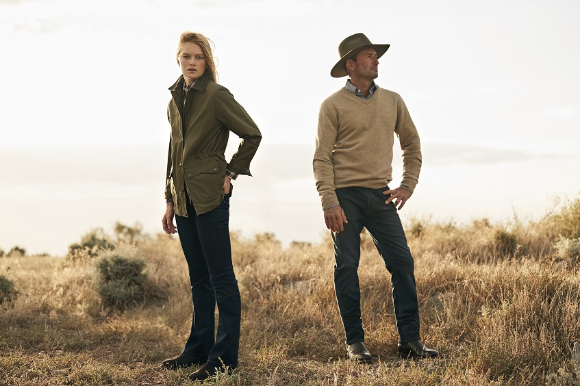 RM Williams Clothes